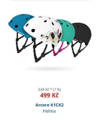 Arcore K1CK2
