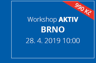 Brno – Workshop Aktiv