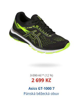 Asics GT-1000 7