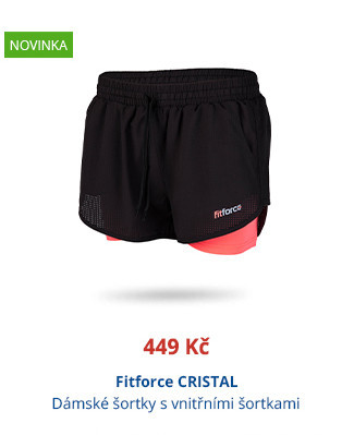 Fitforce CRISTAL