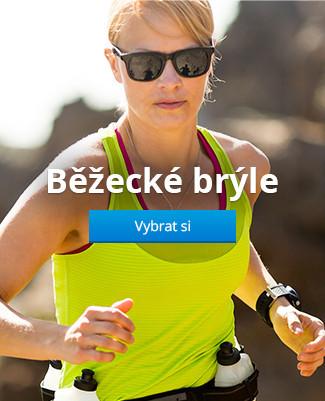 Běžecké brýle