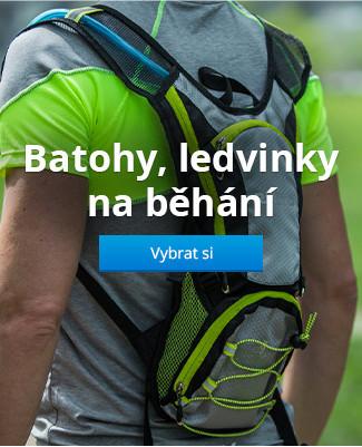 Batohy, ledvinky na běhání