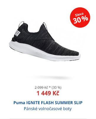 Puma IGNITE FLASH SUMMER SLIP