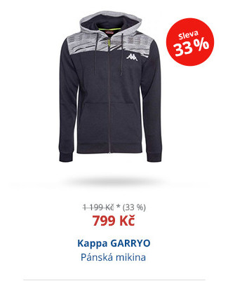 Kappa GARRYO
