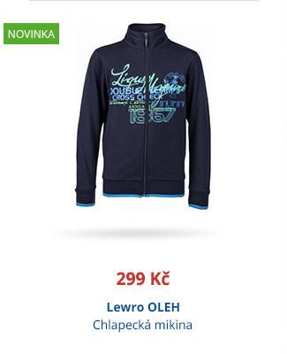 Lewro OLEH