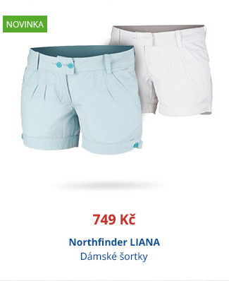 Northfinder LIANA