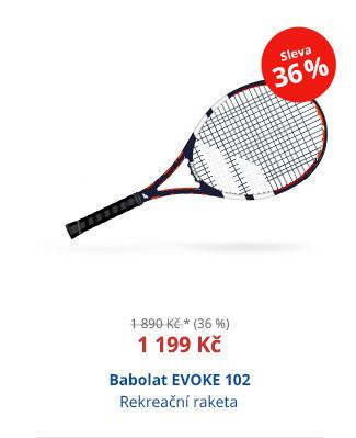 Babolat EVOKE 102
