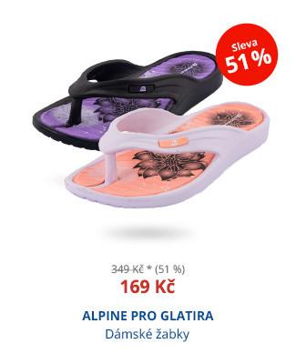 ALPINE PRO GLATIRA