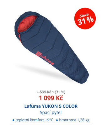 Lafuma ACTIVE 5°