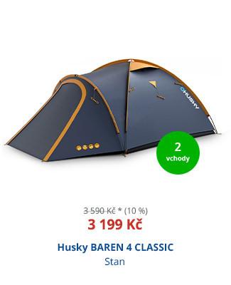 Husky BAREN 4 CLASSIC