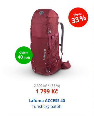 Lafuma ACCESS 40