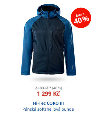 Hi-Tec CORO III