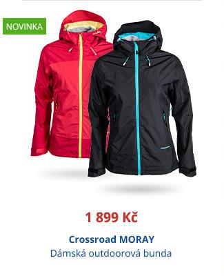 Crossroad MORAY