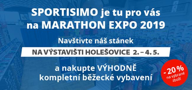Marathon EXPO 2019