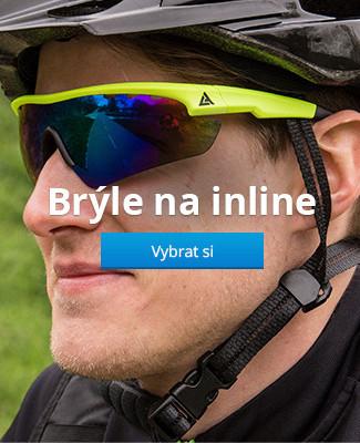 Brýle na inline