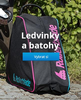 Ledvinky a batohy