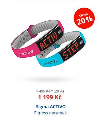 Sigma ACTIVO