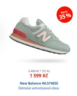New Balance WL574ESE
