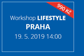 Praha – Workshop Lifestyle