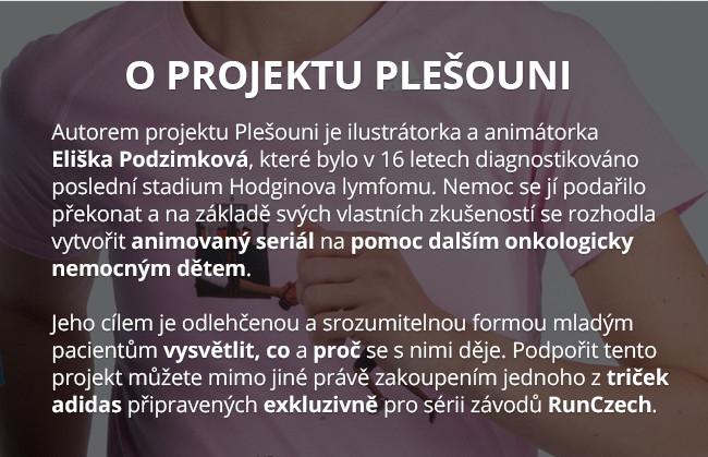 Projekt Plešouni
