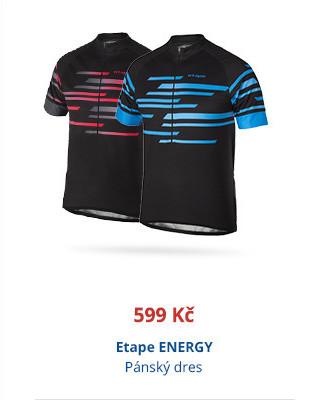 Etape ENERGY