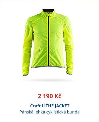 Craft LITHE JACKET