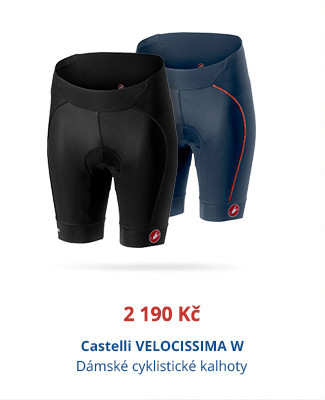 Castelli VELOCISSIMA W