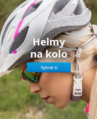 Helmy na kolo