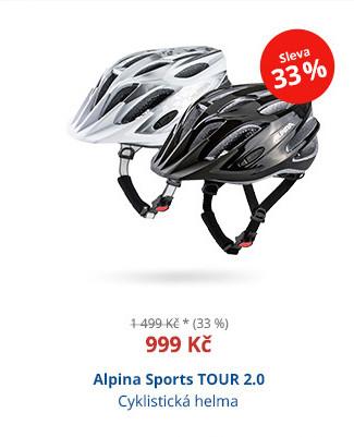 Alpina Sports TOUR 2.0