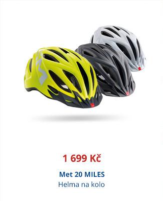 Met 20 MILES
