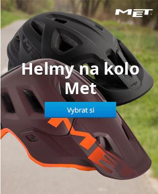 Helmy na kolo Met