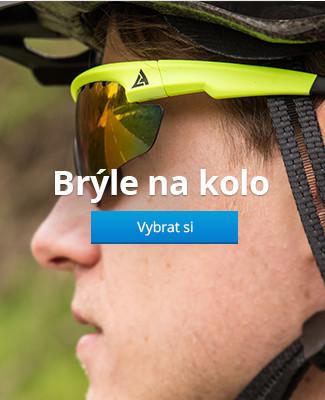 Brýle na kolo