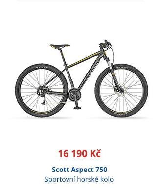 Scott Aspect 750