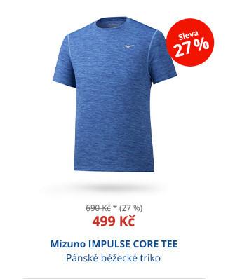 Mizuno IMPULSE CORE TEE