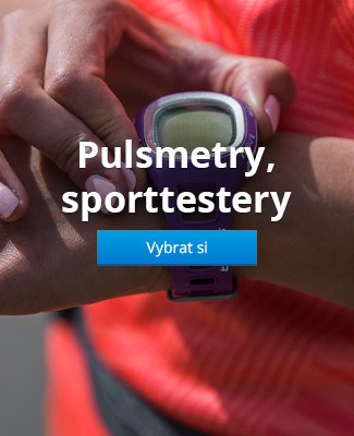 Pulsmetry, sporttestery