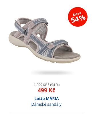 Lotto MARIA