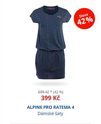 ALPINE PRO RATEMA 4