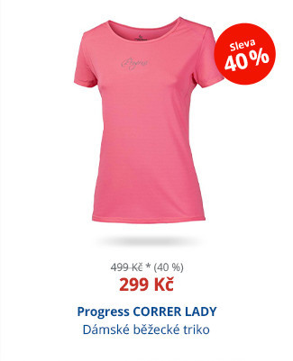 Progress CORRER LADY