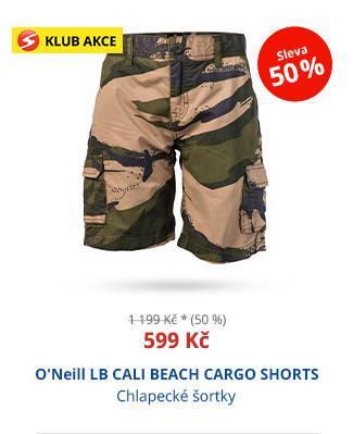 O'Neill LB CALI BEACH CARGO SHORTS