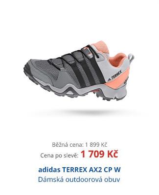 adidas TERREX AX2 CP W