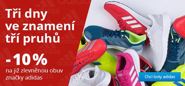 Dny adidas