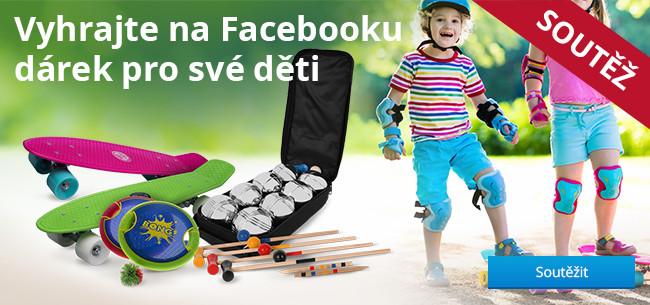 Facebooková soutěž