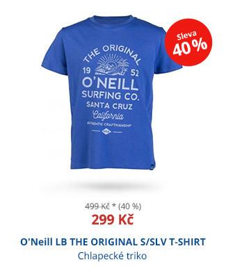 O'Neill LB THE ORIGINAL S/SLV T-SHIRT