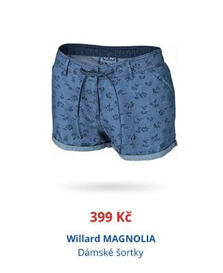 Willard MAGNOLIA