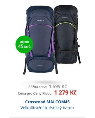 Crossroad MALCOM45