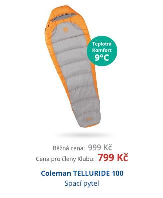Coleman TELLURIDE 100