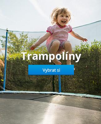Trampolíny