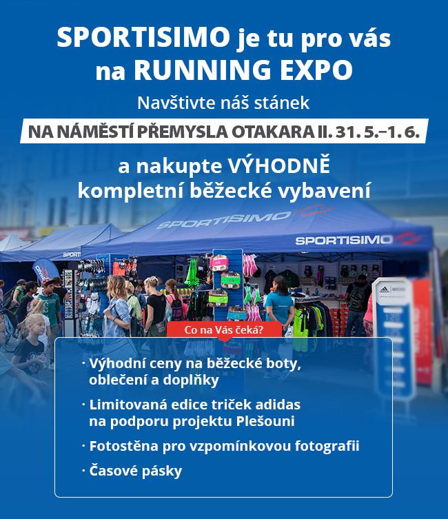 RUNNING EXPO
