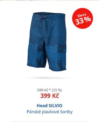Head SILVIO
