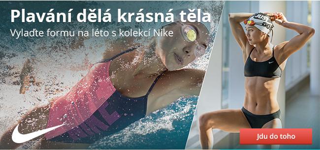 Nike swimming